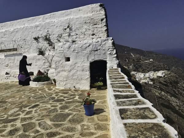 Sikinos, Greece