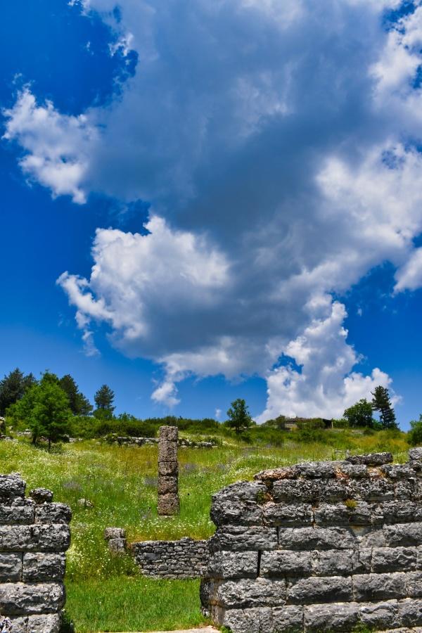 Dodoni, Greece