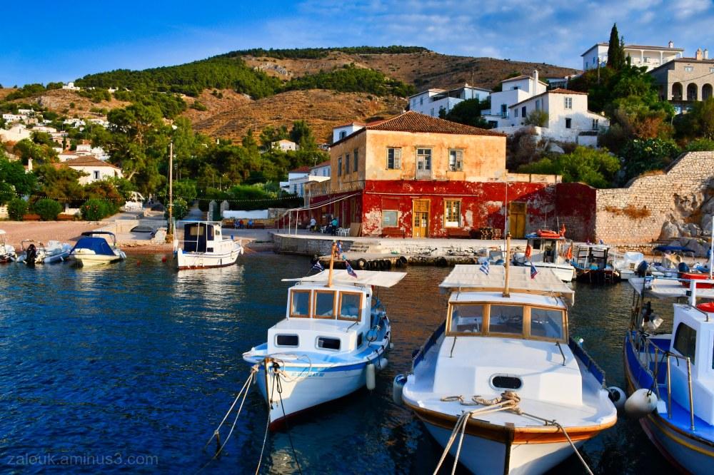 Hydra, Greece