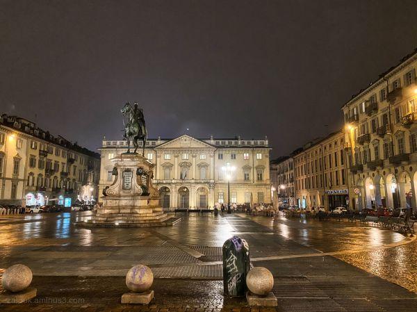 Night in Torino II