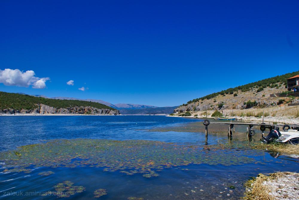 Prespes, Greece