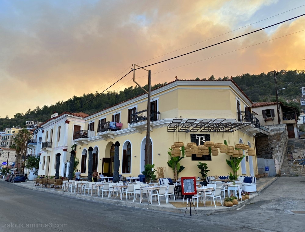 Gytheion, Greece