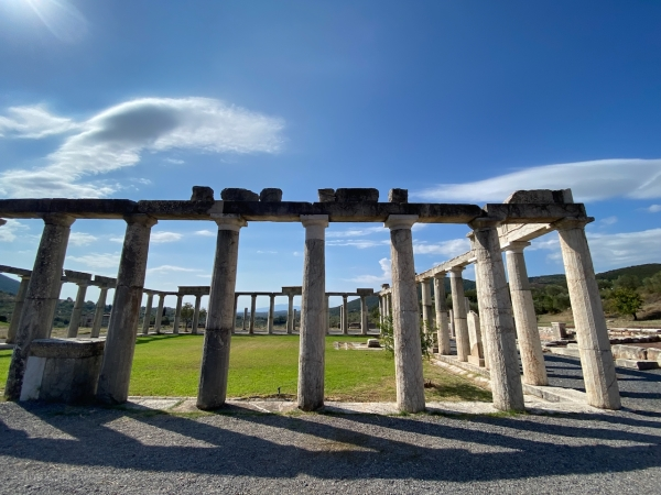 Messini, Greece