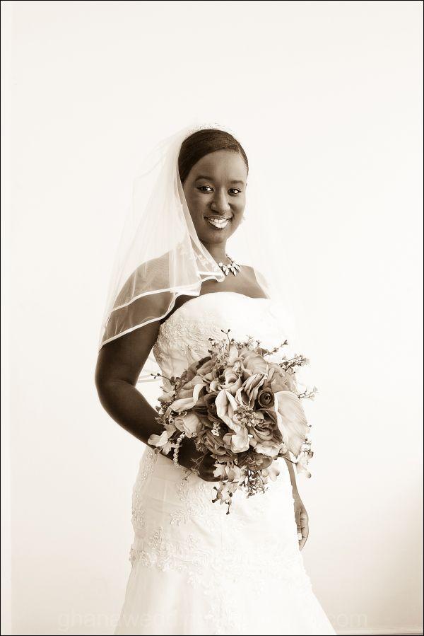 Wedding in Kumasi Ghana