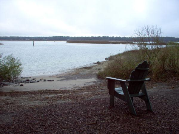 watery overlook