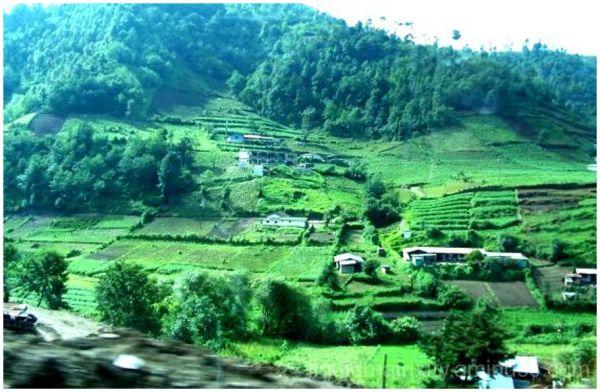 guatemala mountains mission
