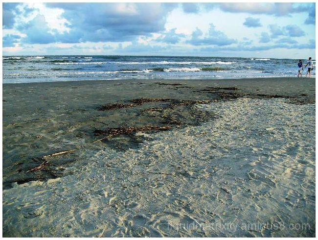 Beach textures