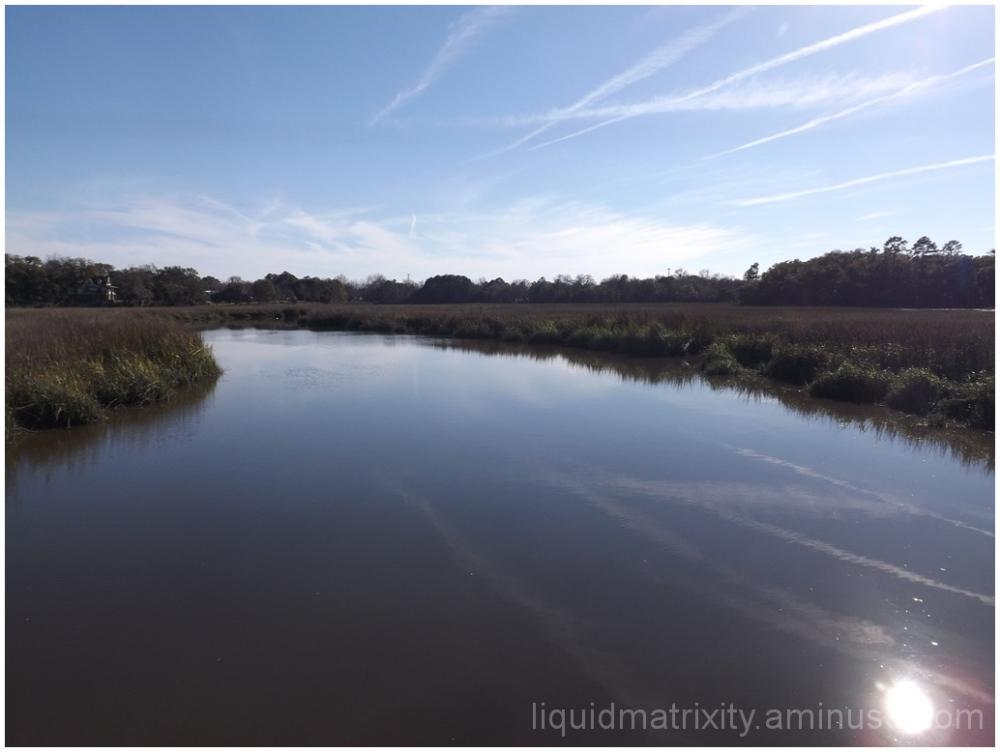 Wide Marsh