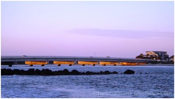 Sunny Bridge