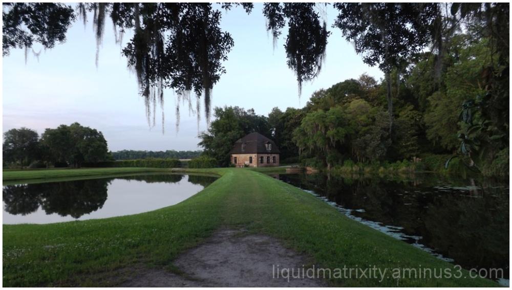House at Twin Lagoons