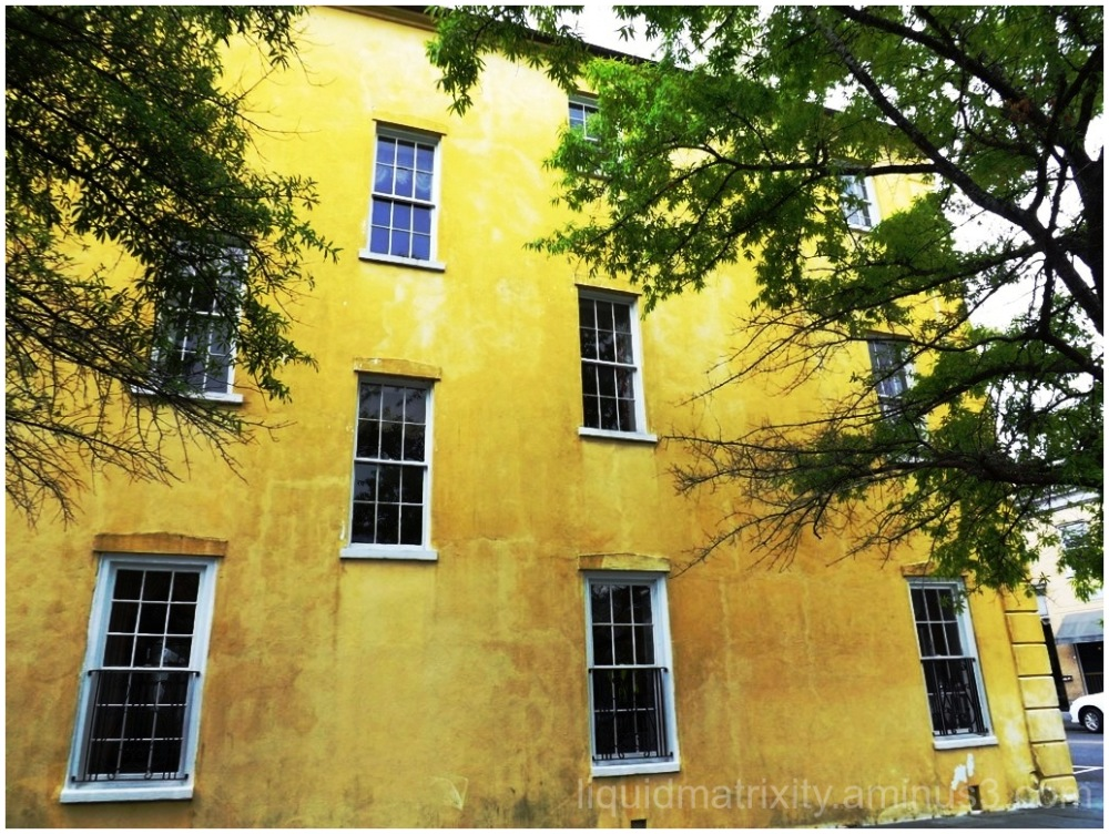 Rooms with Yellow Views