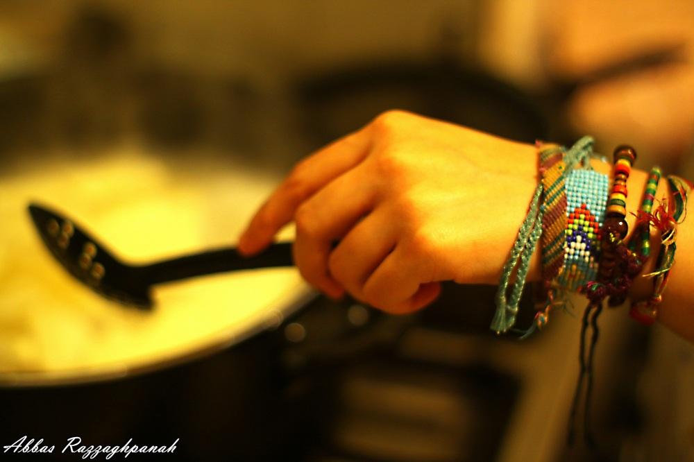 La Cuisinier