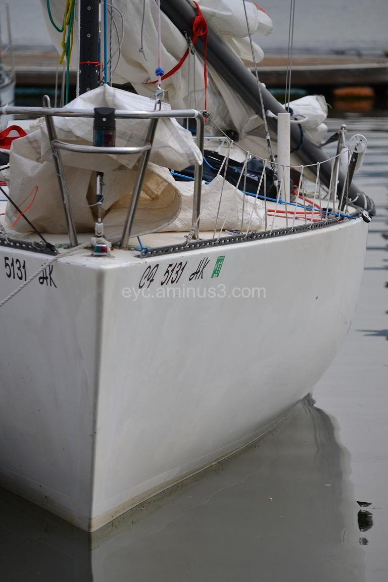 Boat -Genevieve Ennis