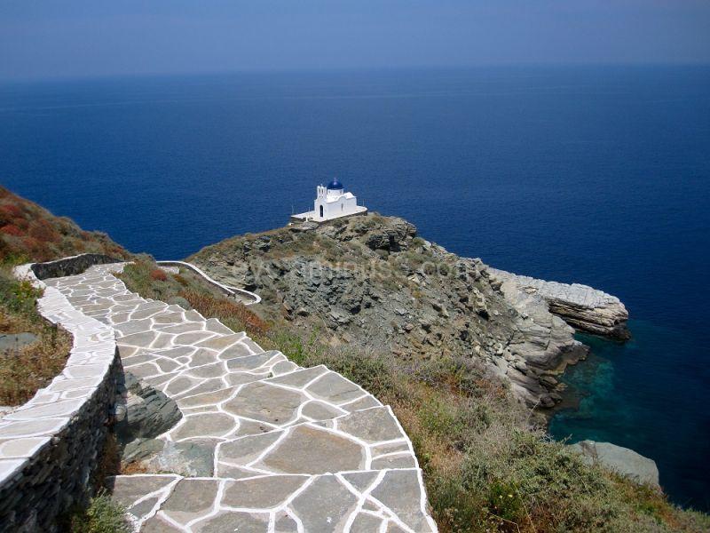 Rj Pimentel- Sifnos, Greece