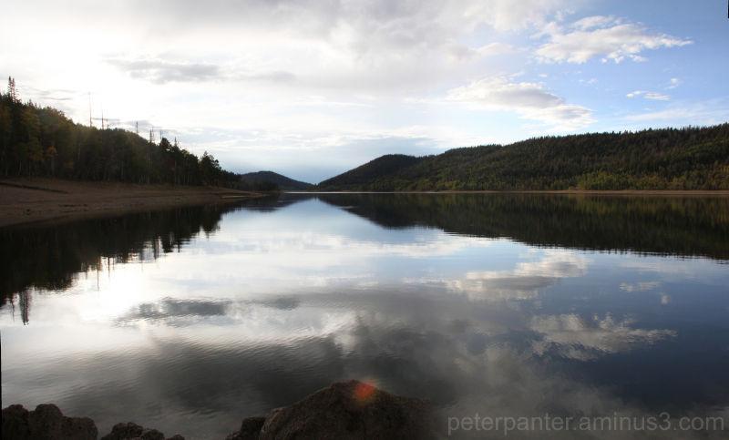 #that lake
