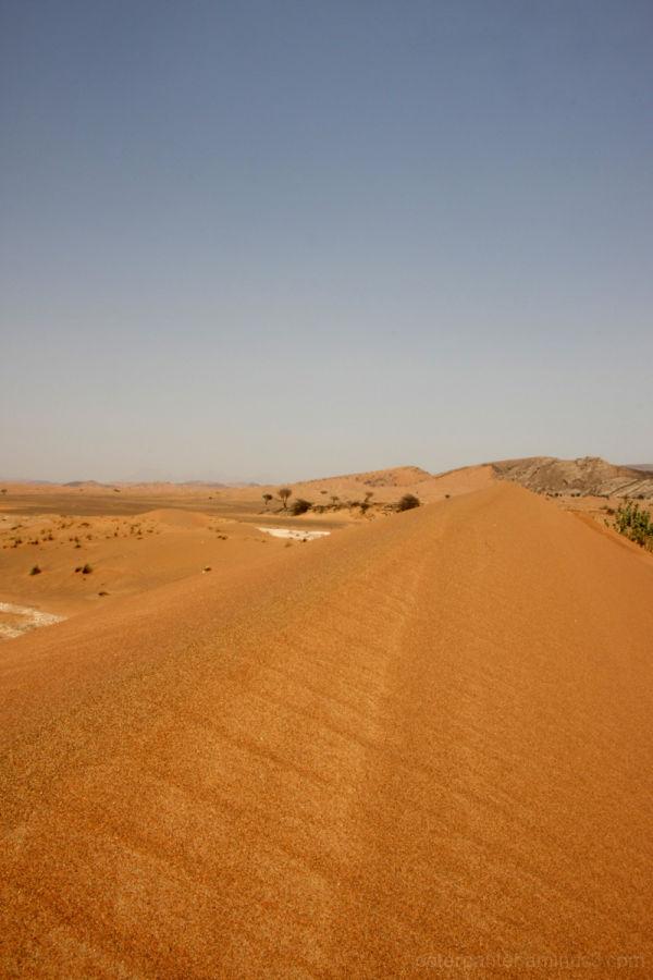 #desert woes