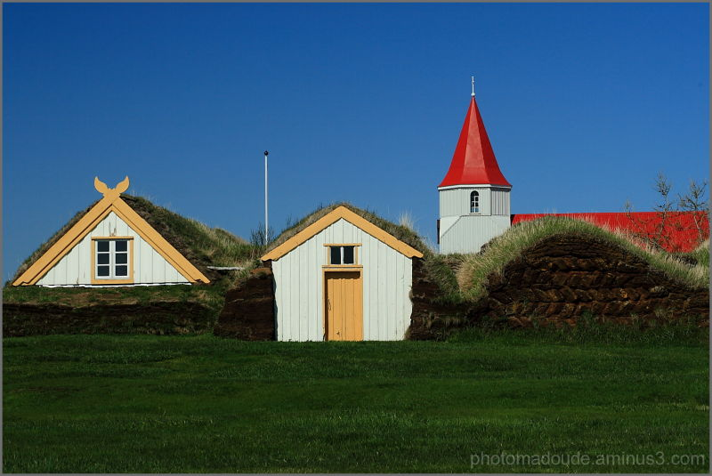 Quelque part en Islande