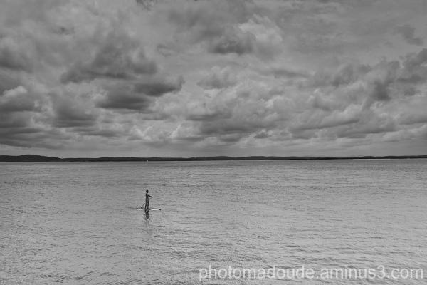 Paddle Board, Australie