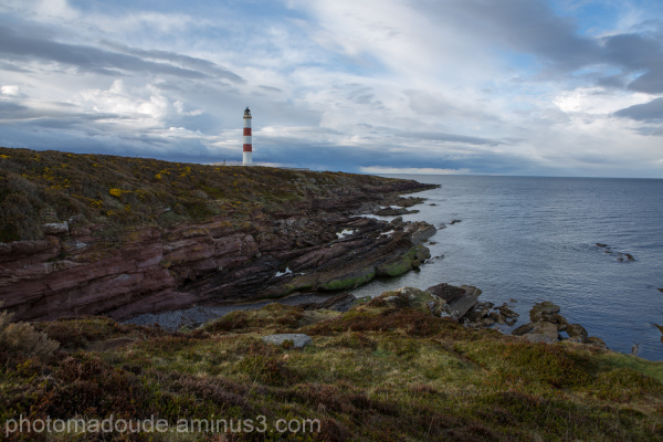 WilkHaven Lighthouse