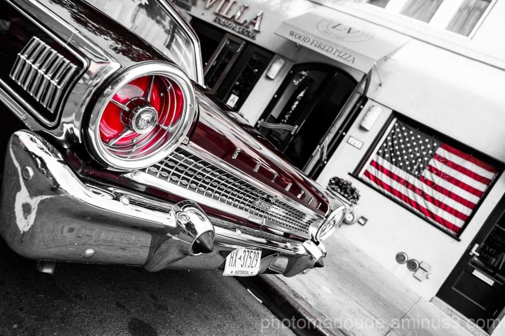 Ford Galaxy 1963