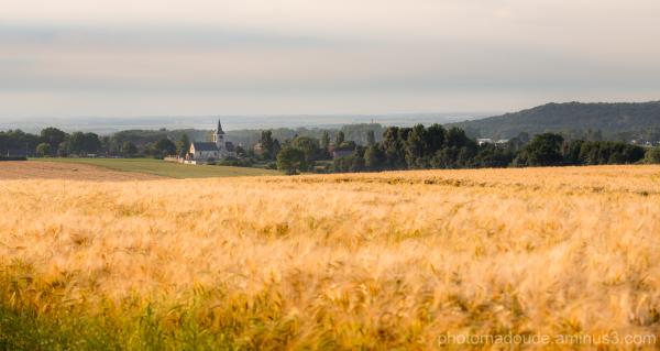 L'Eglise du Vallon