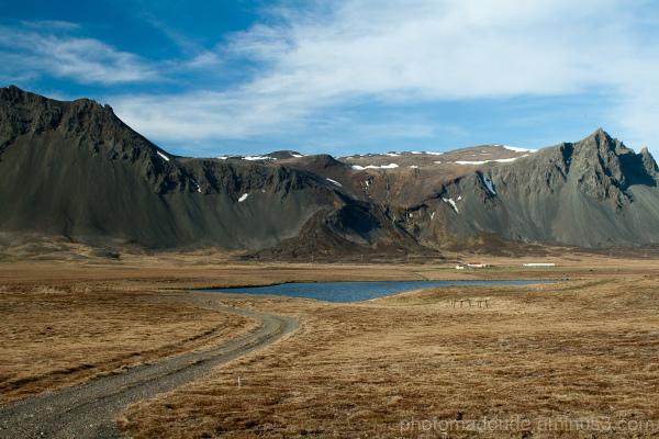 Souvenir d'Islande