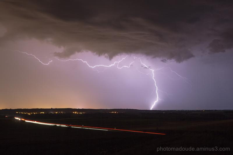 Storm Highway II