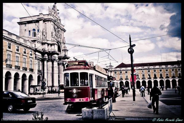 Praça do Comercio