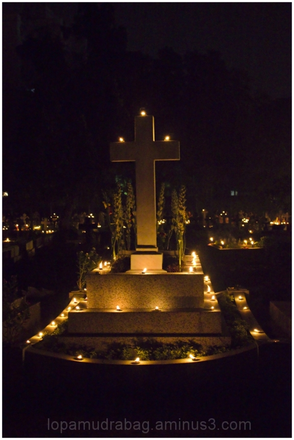 ALL SOULS' DAY 2012
