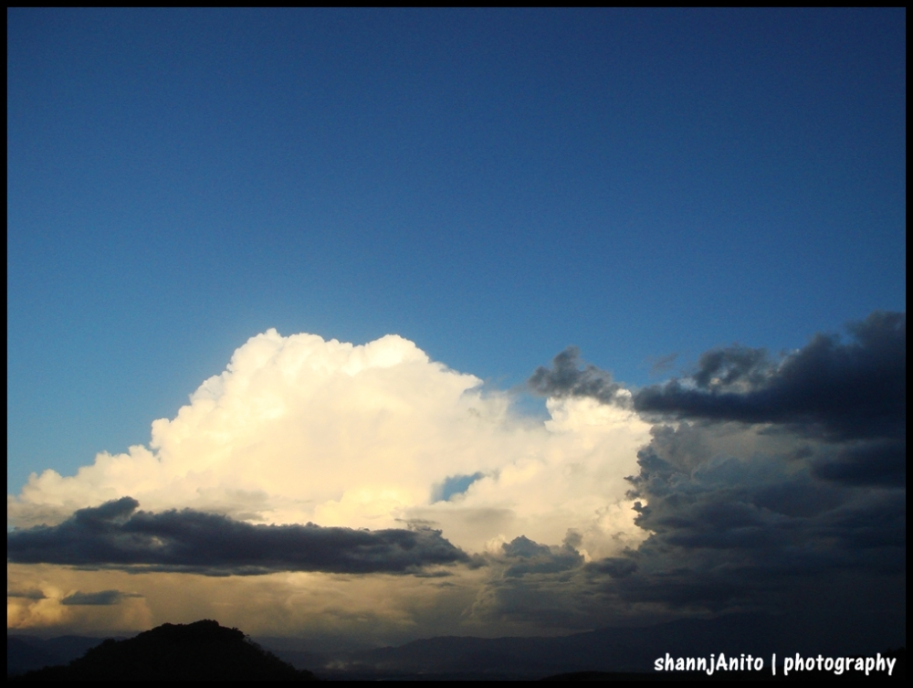 another clouds' photo