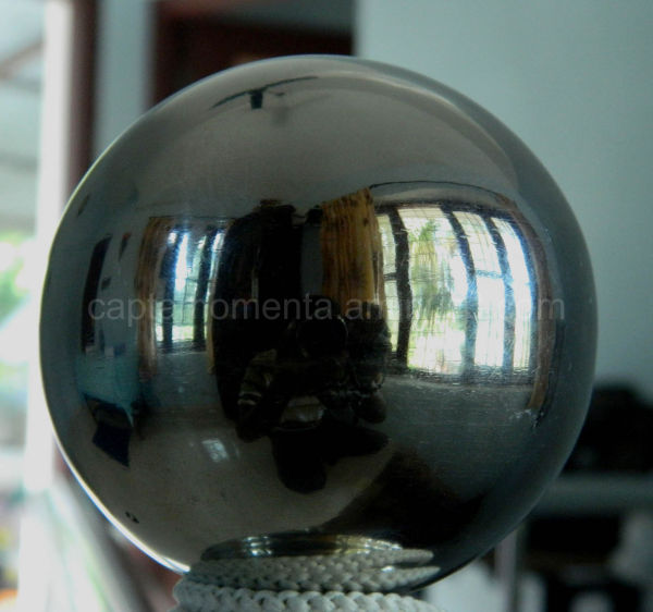 The Silver Ball