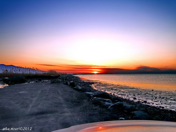 sunset secrets