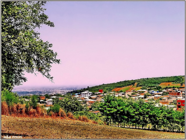 balajadeh village