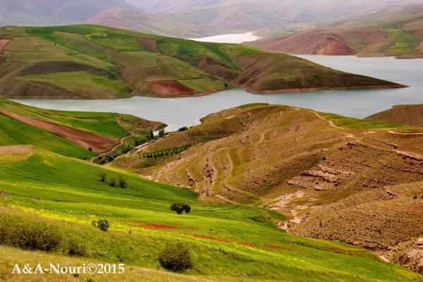 Paradise in Azarbayjan