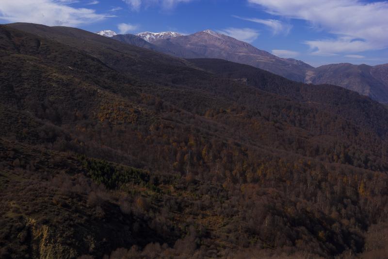 last days of autumn