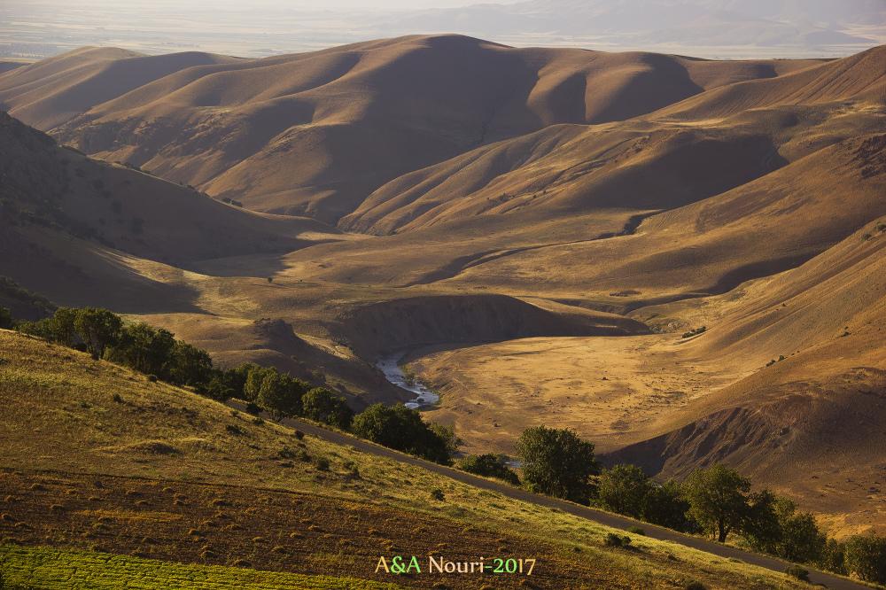 Iran-Lorestan-Darreh espar