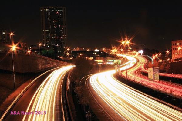 Tehran Nights