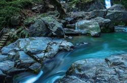 stream of freshness