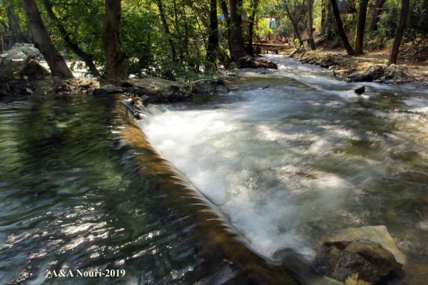 river dance
