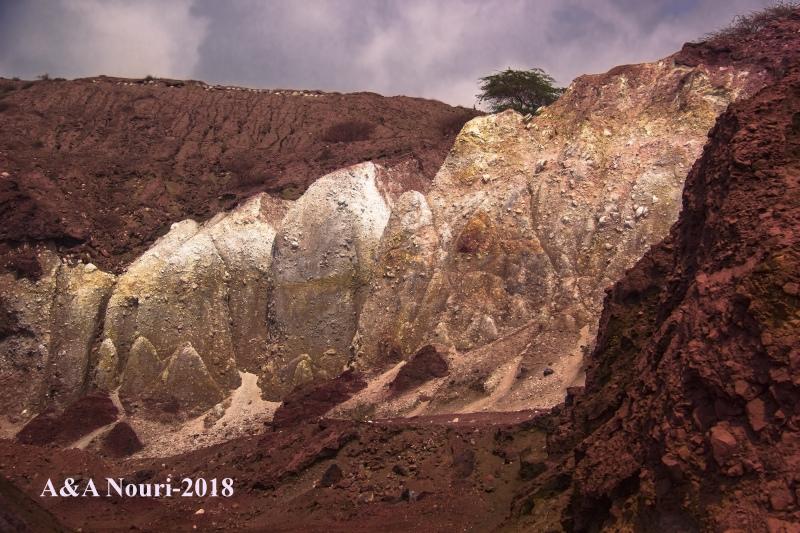 #Iran #nature #hormuz #island