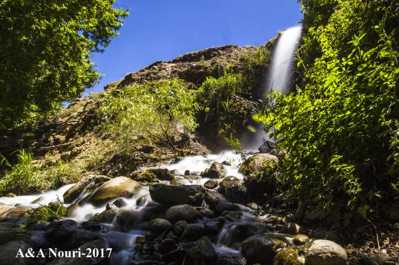emarat waterfall