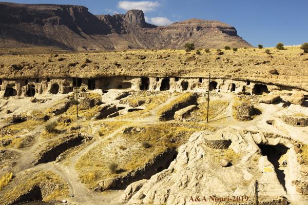 ancient  settlements