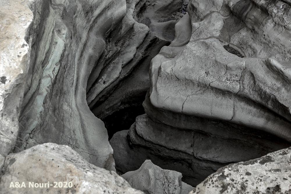 Raziane canyon