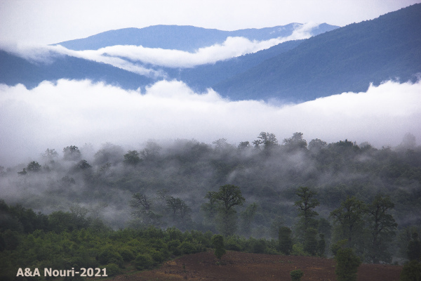 clouds invasion