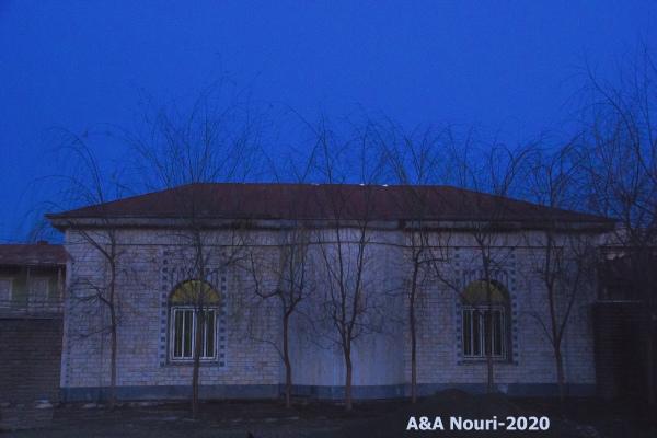 antique house