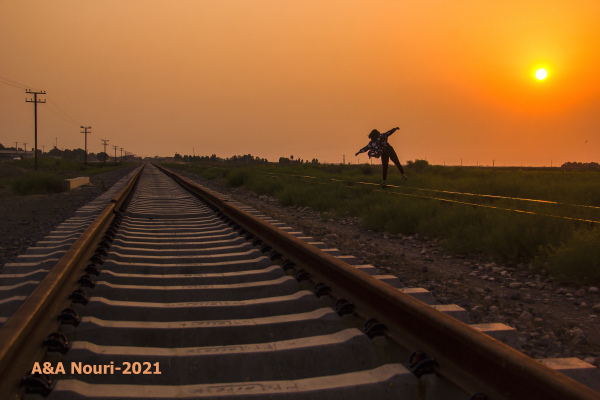 play with railroad