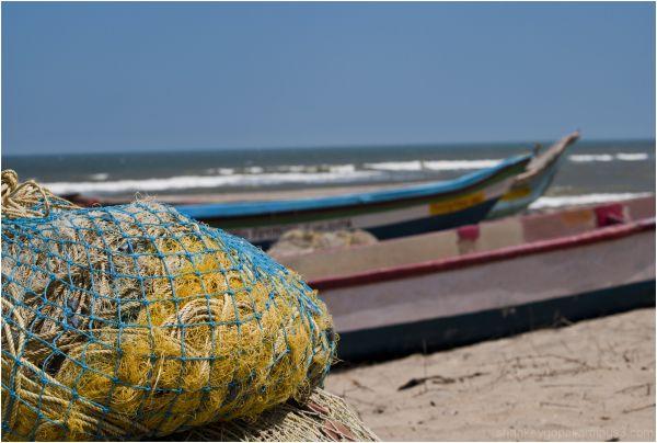 Beach of chennai, fishing, chennai, beach