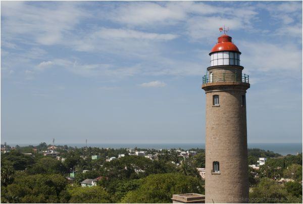 Lighthouse, Chennai, ECR, Mambleshwar