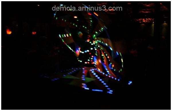 DANCING EGYPT