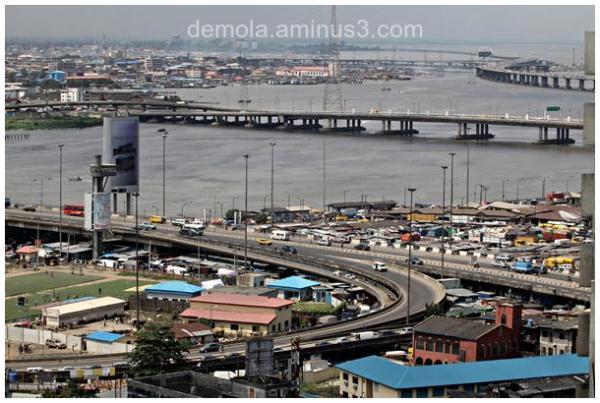 CITY OF LAGOS